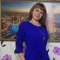 ЮлькаПереверзева-Федяева