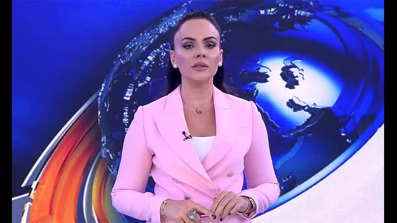 Buket Aydınla Kanal D Haber - 06.11.2019 -03
