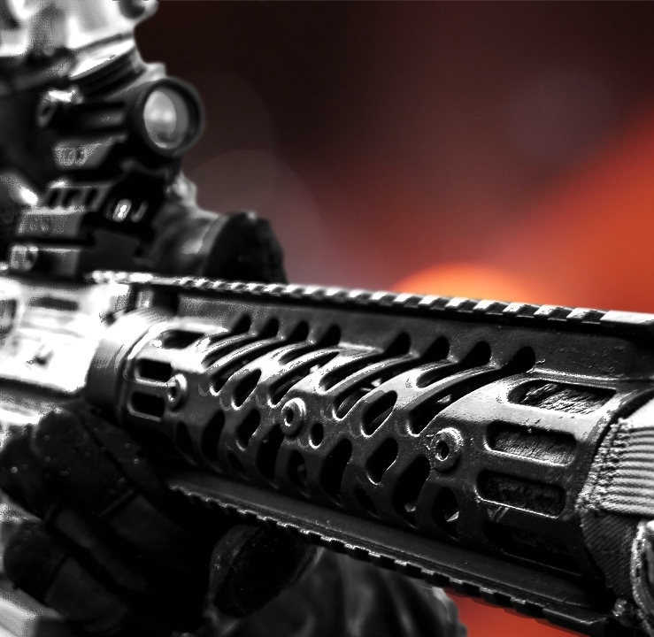 Афиша MAGF3D TRIATHLON CHALLENGE / Army of Two