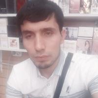 Умеджон Сохибназаров