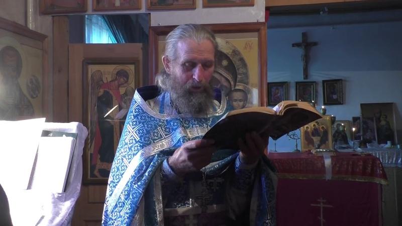 Притча о брачном пире. Св.Иоанн Златоуст