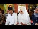 Akad Nikah Diana Agustina Muhammad Al Amin