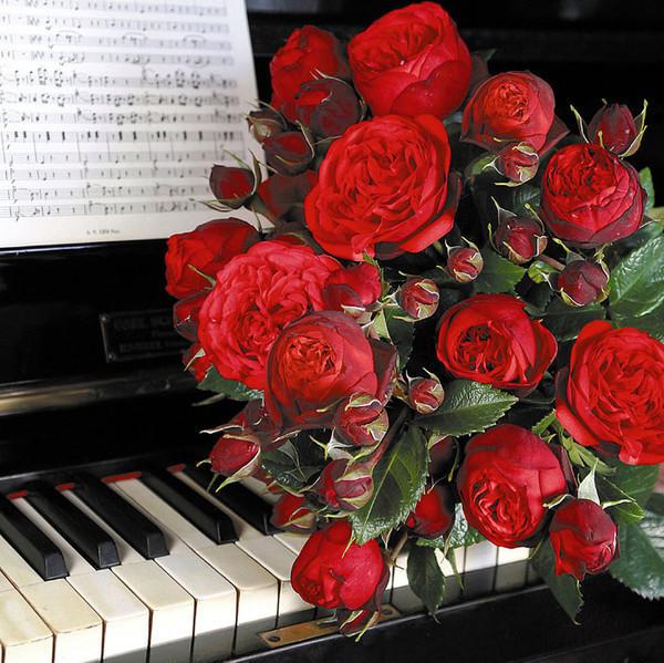 Поздравление с днем рождения композитора