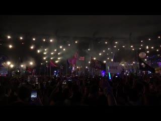 Skrillex - live @ edc las vegas 2019