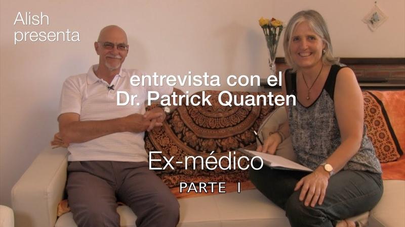 ENTREVISTA con Patrick Quanten, ex-médico 12