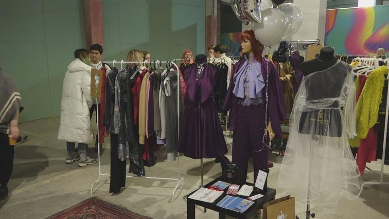 UTV Дизайнеры модельеры и модники в одном месте В Уфе прошел fashion фестиваль Factor Vostoka
