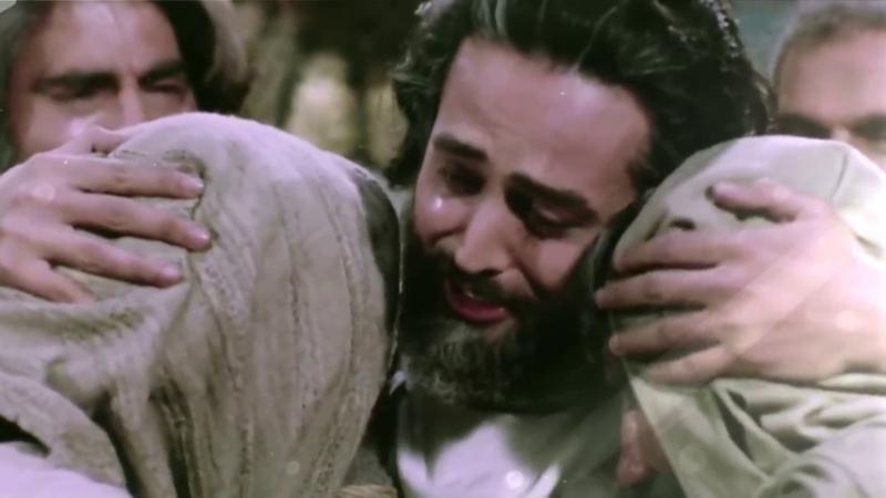 Новый фильм Пророк Юсуф (а.с) 6 серия.