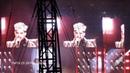 Queen and Adam Lambert, we will rock you, aami park melbourne 2020