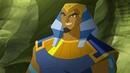 Мультфильм «Египтус» Путь воина 4 серия ДеАгостини