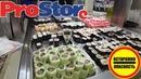 Тухлые ролы суши недельный салат и многое другое в магазине ProStore Простор в Минске 1 часть