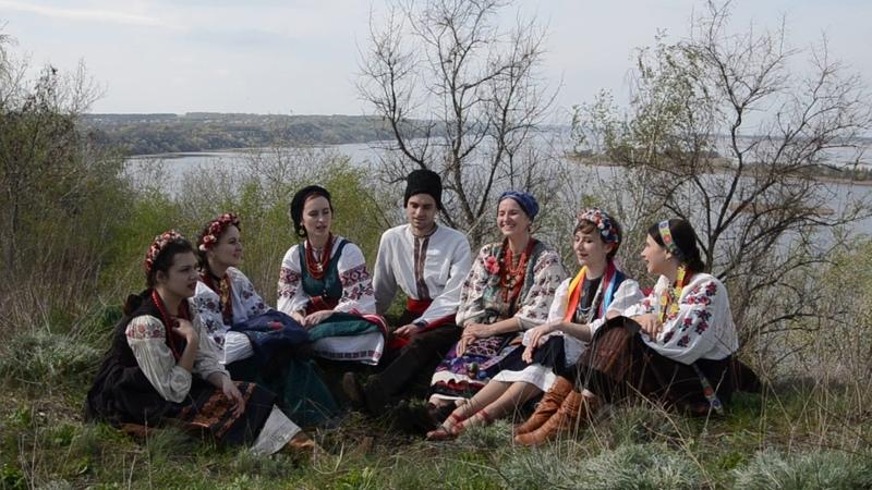 гурт Витинанка - Весняночка