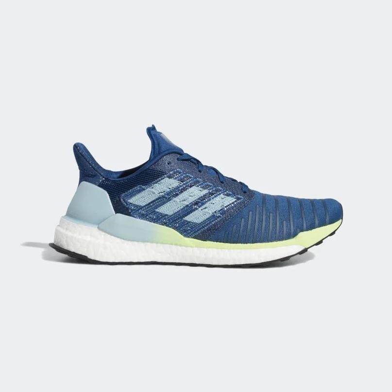 Кроссовки беговые Adidas SOLARBOOST