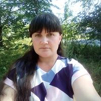 Ирина Охотникова