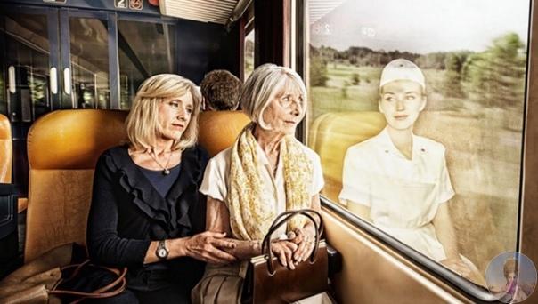 «Отражение прошлого» от Тома Хасси