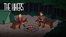The Hikers Scary Story Animated