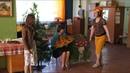 В боровичской районной организации инвалидов устроили настоящий праздник для особенных детей
