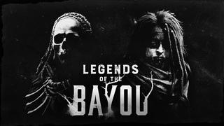 Hunt: Showdown   Legends of The Bayou   DLC