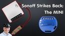 Tutorial Sonoff Mini (incl. How to Flash Tasmota)