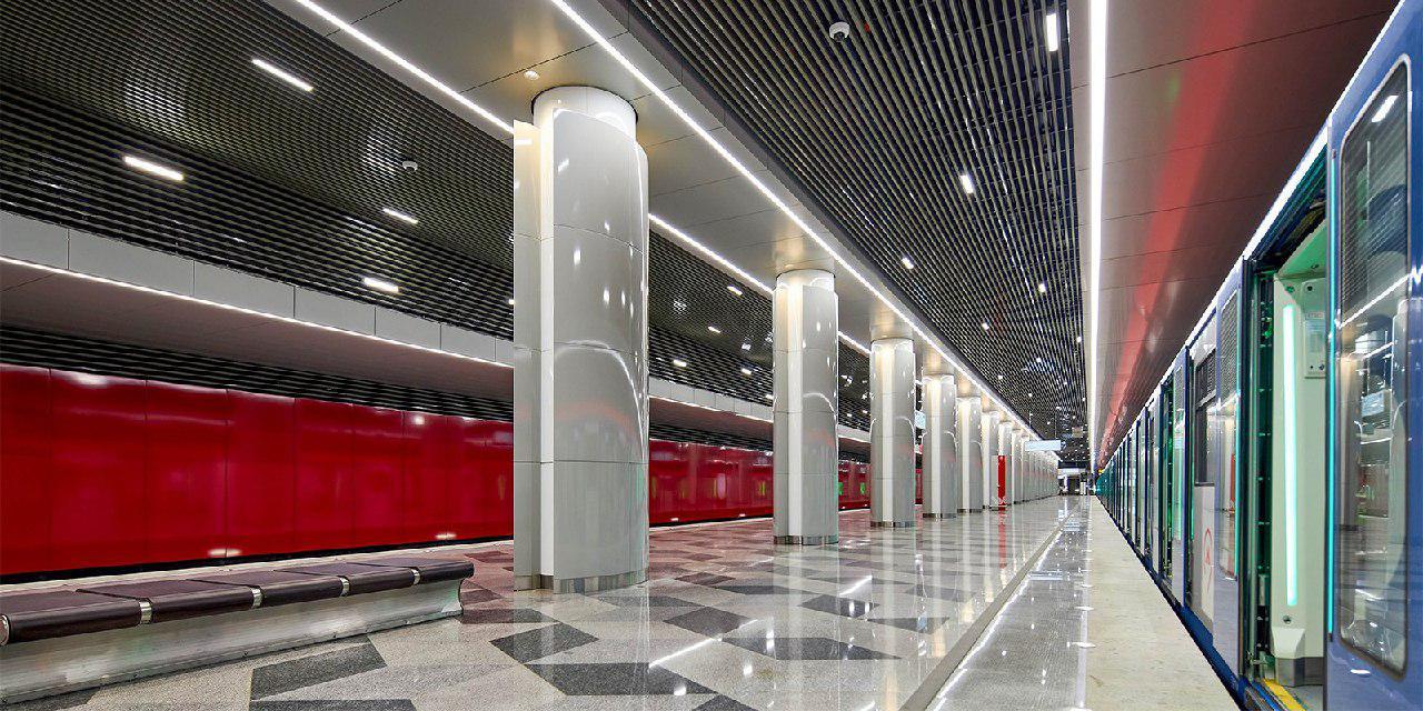 Бесплатный Wi-Fi появился на Некрасовской линии метро