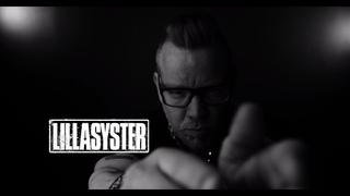 Lillasyster - Förgätmigej (Official Video)
