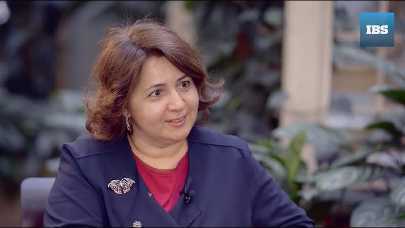 Светлана Баланова о страшных снах топ менеджера лидерстве и обратной связи Разговор HR и CEO