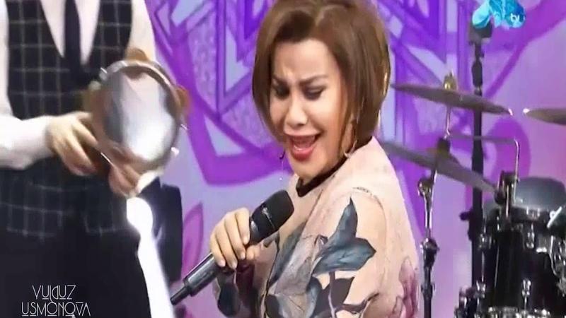 Yulduz Usmonova- Nastarin(Muhabbat ila...) 2019