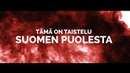 Tämä on taistelu Suomen puolesta Oletko mukana