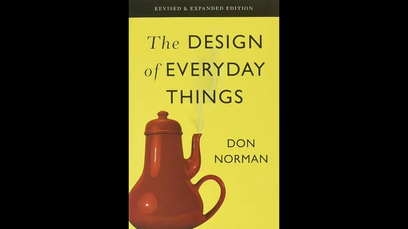 The Design of Everyday Things Revised and Expanded Edition Book