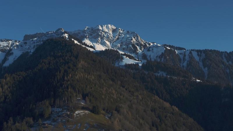 Caux Vaud
