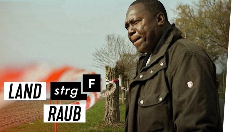 Experiment Afrikaner enteignet deutsches Dorf | STRG_F