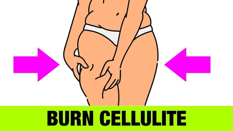 Burn Cellulite Drastically Reduce Leg Fat With Home Exercises