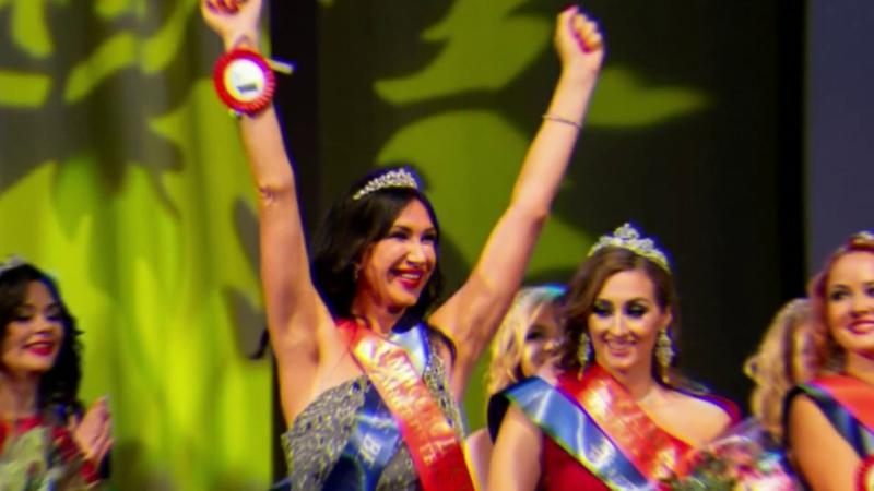 Россиянка победила в конкурсе Миссис Вселенная 2020