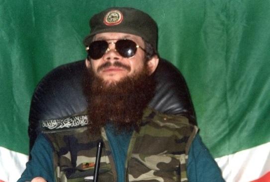 С.Радуев, террорист