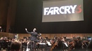 FAR CRY 3, BRIAN TYLER LIVE IN CONCERT