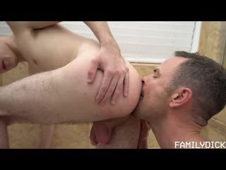 [family dick] dirty boy (dakota lovell and trent summers)