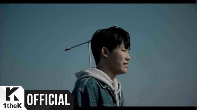 [MV] Ji Dong Kuk(지동국) _ The way back to you(돌아가는 길)
