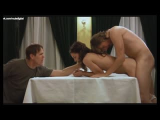 Noomi Rapace Nude - Daisy Diamond (2007) Watch Online / Нуми Рапас - Дэйзи Бриллиант
