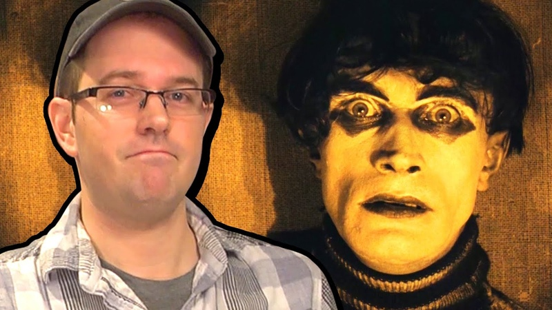 The Cabinet of Dr Caligari's 100th Anniversary Cinemassacre Review
