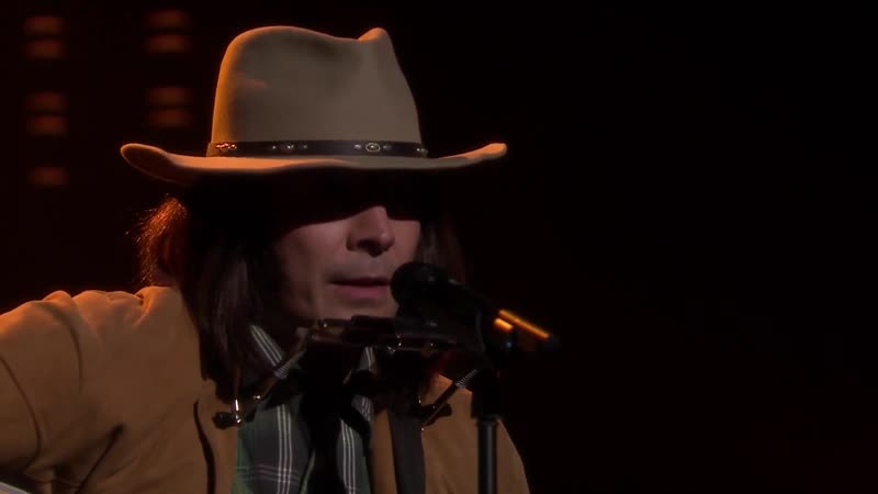 Neil Young with Crosby, Stills and Nash - Fancy