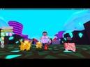 играю в роблокс Pet Simulator!