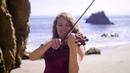 Dragon Roost Island Zelda Wind Waker Violin Cover Taylor Davis