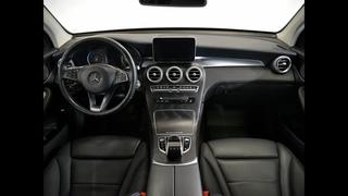 Mercedes-Benz GLC Coupe 250 d  (204 л.с.) 4WD  4MATIC Купе Sport 2017 г.