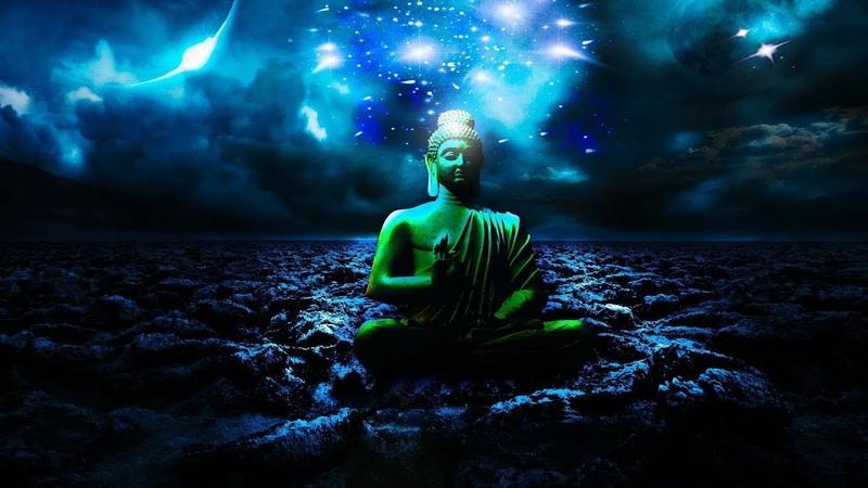 ☯ OM MANI PADME HUM - 528hz Mantra da Compaixão e Purificação - Mantra de Alinhamento Espiritual