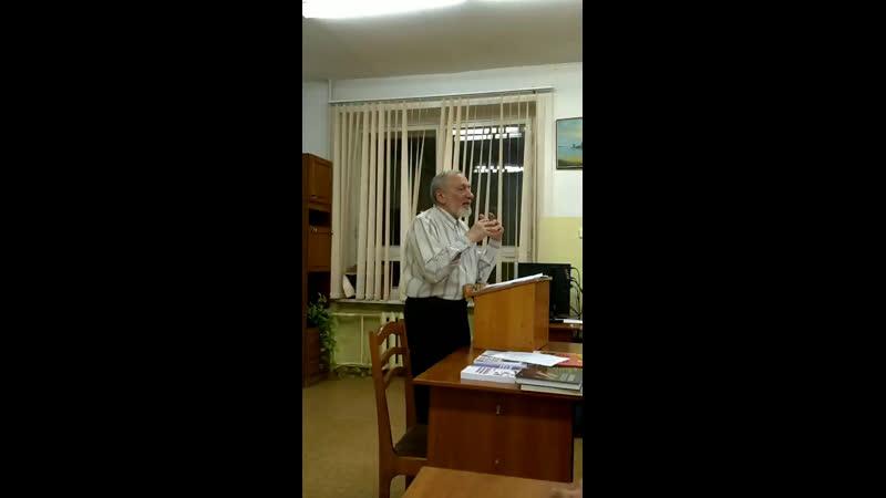 Вадим Маркович 😍🎓