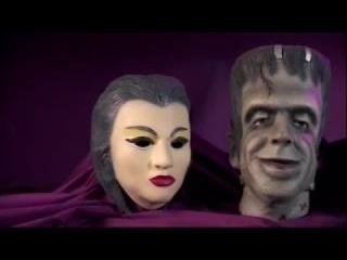 Monsterama - Munsters Collectibles.