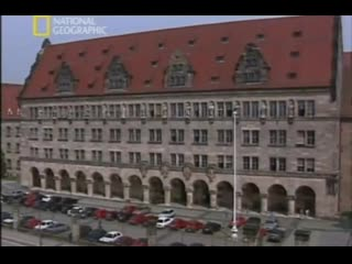 Нюрнбергский процесс: Суд над Германом Герингом 1 серия / Nuremberg: The Trial of Hermann Goering (2006)