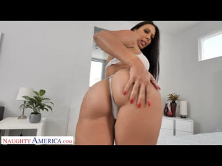 Rachel starr (kassandra kelly (rachel starr) takes care of her husband's needs) [sex секс porn порно pov blowjob минет tits]