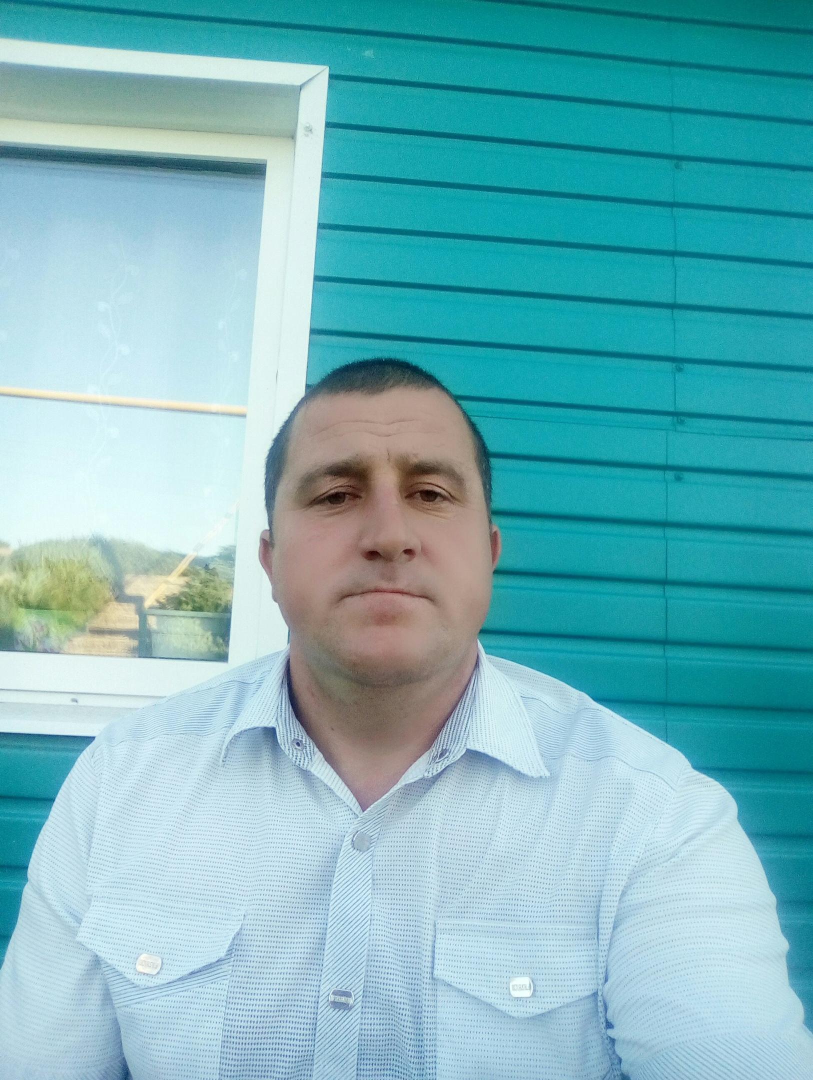 Aleksandr, 41, Samara