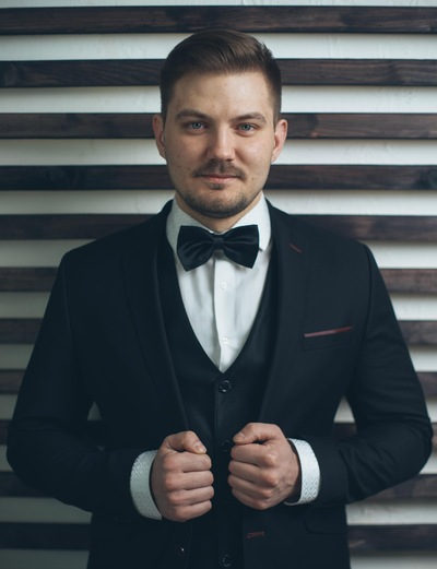 Виталий Добров