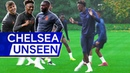 See Why Tomori, Abraham Mount Were Called-up for the England Squad 🏴 | Chelsea Unseen